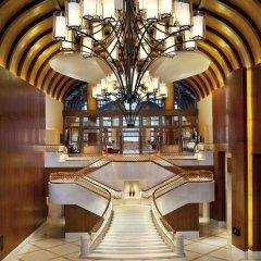 Отель The St. Regis Sanya Yalong Bay Resort – Villas сауна