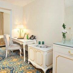 Гринвуд Отель удобства в номере фото 2