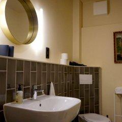 Апартаменты Brilliant Apartments Berlin ванная