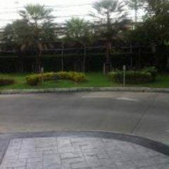 Отель Chrisma Condo Ramintra Таиланд, Бангкок - отзывы, цены и фото номеров - забронировать отель Chrisma Condo Ramintra онлайн парковка