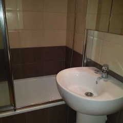 Отель Apartamentos Maradentro ванная фото 2