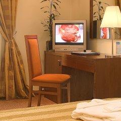 Hotel Travel Park Lisboa удобства в номере