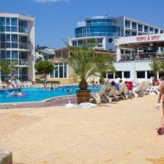 Отель Complex Atlantis Resort спортивное сооружение