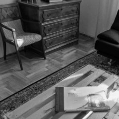 Отель Corvin Residence Венгрия, Будапешт - отзывы, цены и фото номеров - забронировать отель Corvin Residence онлайн удобства в номере фото 2