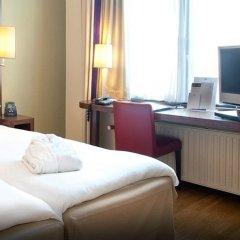 Отель Indigo Brussels - City Бельгия, Брюссель - отзывы, цены и фото номеров - забронировать отель Indigo Brussels - City онлайн удобства в номере