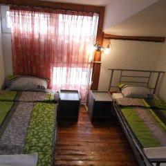 Отель Bell Hostel Болгария, Пловдив - отзывы, цены и фото номеров - забронировать отель Bell Hostel онлайн комната для гостей