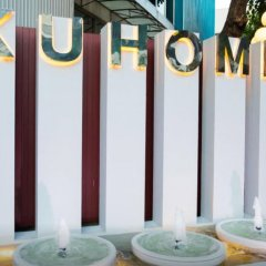 KU Home Hotel балкон