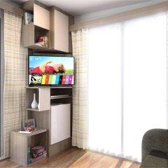 Отель Stranda Booking комната для гостей фото 5