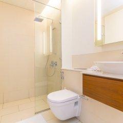 Отель DHH - Al Wasl 10 ванная фото 2