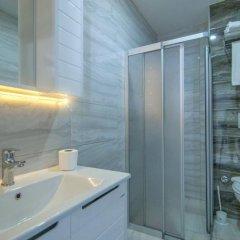 Kolibri Hotel Турция, Аланья - отзывы, цены и фото номеров - забронировать отель Kolibri Hotel - All Inclusive онлайн ванная фото 2