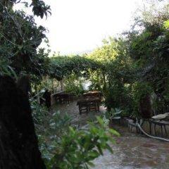 Hotel Sema Патара приотельная территория