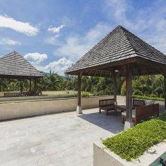 Отель Richmond Villa Bangtao фото 4