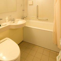 Toshi Center Hotel ванная