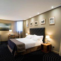 Отель Silken Amara Plaza Испания, Сан-Себастьян - 1 отзыв об отеле, цены и фото номеров - забронировать отель Silken Amara Plaza онлайн комната для гостей