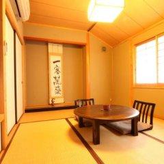 Отель Marucho Ryokan Минамиогуни фото 6