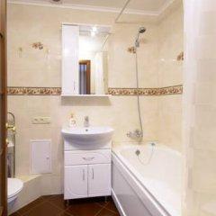 Апартаменты Bulgaria Ors Apartments ванная