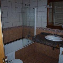 Отель Ço De Pierra Испания, Вьельа Э Михаран - отзывы, цены и фото номеров - забронировать отель Ço De Pierra онлайн ванная