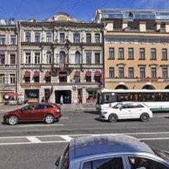 Апартаменты FlatStar Невский 112 фото 6
