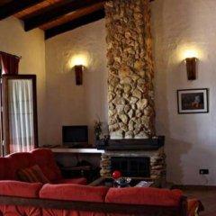 Отель Casa Rural Elanio Azul комната для гостей фото 5