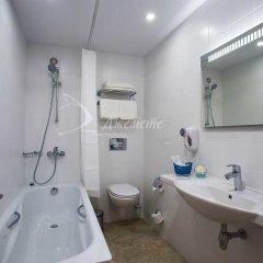 Джемете Отель ванная фото 2