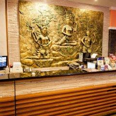 Отель The Chambre интерьер отеля фото 3