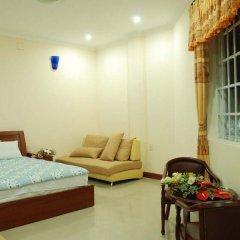 Ha Long Chau Doc Hotel комната для гостей фото 3