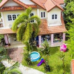 Отель Вилла Adelle Bang Tao пляж Банг-Тао фото 2