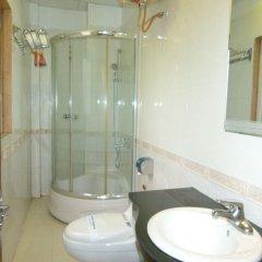 Отель Indochina Legend 2 Hotel Вьетнам, Ханой - отзывы, цены и фото номеров - забронировать отель Indochina Legend 2 Hotel онлайн ванная