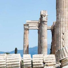 Отель Melia Athens Греция, Афины - 3 отзыва об отеле, цены и фото номеров - забронировать отель Melia Athens онлайн пляж