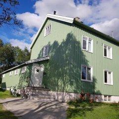 Отель Solheim Pensjonat Норвегия, Рерос - отзывы, цены и фото номеров - забронировать отель Solheim Pensjonat онлайн фото 2