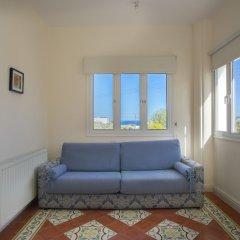 Отель Cyprus Villa G115 Platinum комната для гостей