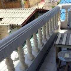 Отель The Backpacker Guesthouse Таиланд, Бангкок - отзывы, цены и фото номеров - забронировать отель The Backpacker Guesthouse онлайн балкон