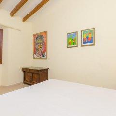 Отель Cas Padri комната для гостей фото 4