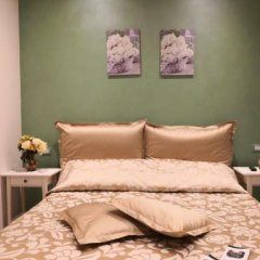 Отель B&B SeleneBeach Джардини Наксос спа фото 2