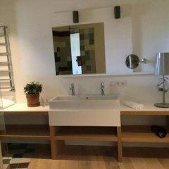 Отель Ballguthof Лана ванная