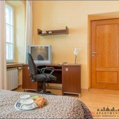 Отель Old Town Snug Польша, Варшава - отзывы, цены и фото номеров - забронировать отель Old Town Snug онлайн удобства в номере фото 2