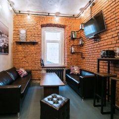 Хостел Loft Hostel77 интерьер отеля