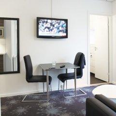 Отель Faber Дания, Орхус - отзывы, цены и фото номеров - забронировать отель Faber онлайн комната для гостей