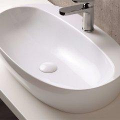 Отель Donatello Италия, Падуя - отзывы, цены и фото номеров - забронировать отель Donatello онлайн ванная фото 2