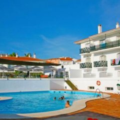Hotel Citymar Perla De Andalucia бассейн фото 3