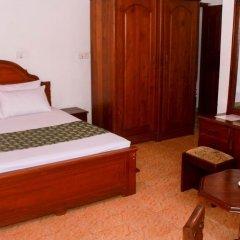 Отель French Villa Шри-Ланка, Калутара - отзывы, цены и фото номеров - забронировать отель French Villa онлайн комната для гостей фото 3