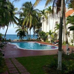 Отель Ocho Rios Beach Resort at ChrisAnn бассейн фото 3