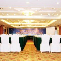 Отель Binbei Yiho Hotel Китай, Сямынь - отзывы, цены и фото номеров - забронировать отель Binbei Yiho Hotel онлайн помещение для мероприятий фото 2