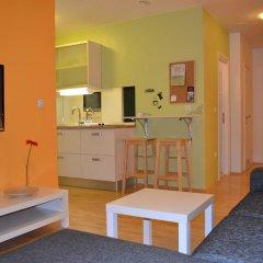 Апартаменты Apartments Flores удобства в номере фото 2