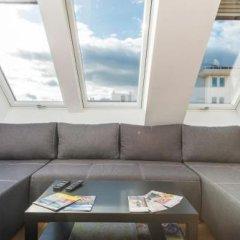 Отель Betariel Apartments L79 Австрия, Вена - отзывы, цены и фото номеров - забронировать отель Betariel Apartments L79 онлайн комната для гостей фото 5