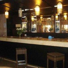 Отель Hôtel Anfa Port гостиничный бар