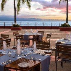 Отель Melia Puerto Vallarta - Все включено питание фото 2