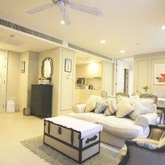 Отель Marrakesh Condo Residence by Hua hin property online комната для гостей фото 4