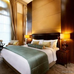St. Pancras Renaissance Hotel London комната для гостей фото 3