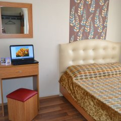 Second Home Hostel комната для гостей фото 5